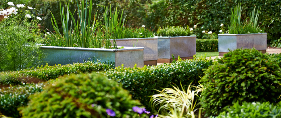 Fun for all the Family - All Seasons Landscape | Modern Garden ...